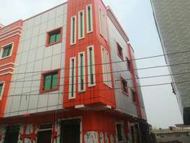 8 Marla Commercial Plaza for sale in Gulzar e Quid Airport Society
