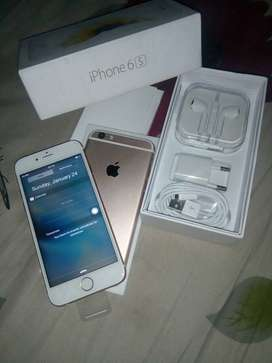 New Brand Apple I Phone 6S to All Latest Models available on COD………………