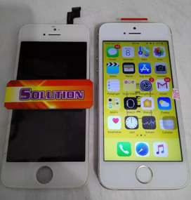 Lcd Touchscreen Iphone 5 / Iphone 5G