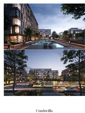 TAKE OVER SEBELUM AKAD KREDIT - Apartment type studio ukuran SG 25 m2