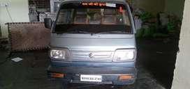 Maruti Suzuki Omni 2007 CNG & Hybrids 58000 Km Driven