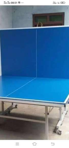 Tenis meja pingpong butterfly SNI baru siap kirim free ongkir SBY