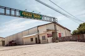Gudang Eksklusif Tenau Indah Kupang NTT