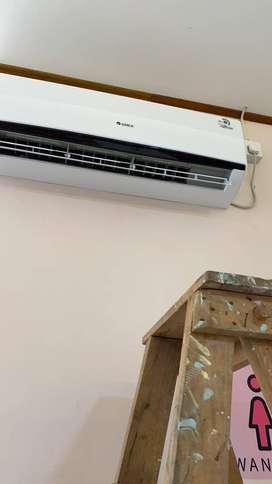 Service AC termurah di kota Padang dan elektronik lainnya