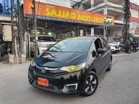 Honda Fit Hybrid Non Accidental Verifiable Auction Sheet