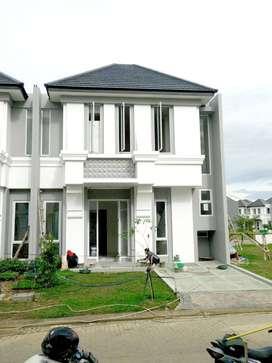 Jual Rumah Vivacia The Eminent BSD Tangerang