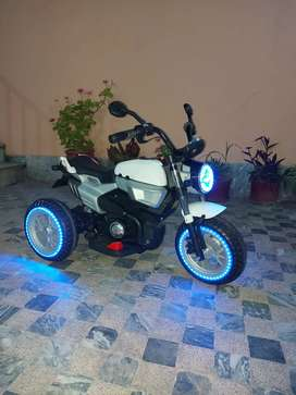 Electric 3 wheels Bike