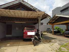 Tanah Luas 265 M di daerah Cipinang jakarta timur Pinggir jalan raya
