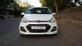 Hyundai Grand I10 i10 Sportz Edition 1.1 CRDi, 2014, Diesel