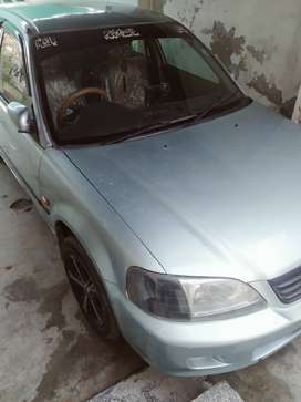 Honda city 2000 exi