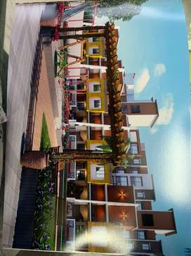3 bhk raw house with 2.5 % goverment subsidy avialable