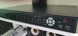 CCTV DVR  H.264 16 CHANEL