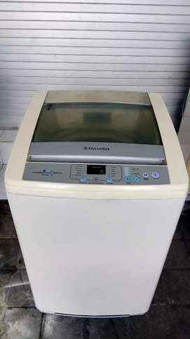 Mesin cuci Elektrolux otomatis