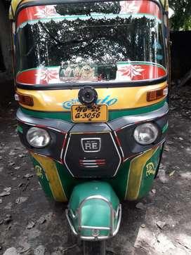 BS4 LPG AUTO