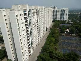 2 bhk full furnished flat is available for sale