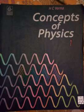 Best book for physics