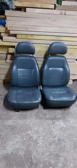 Care seat Ajstebil type