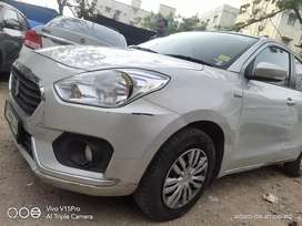 Automatic Dzire just 2000/per day self drive by longdrivecars