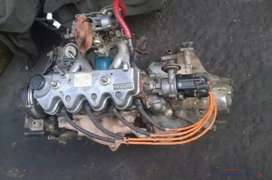Nissan sunny 1985 engin in ok condition