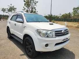 Toyota Fortuner 2009-2011 3.0 Diesel, 2011, Diesel