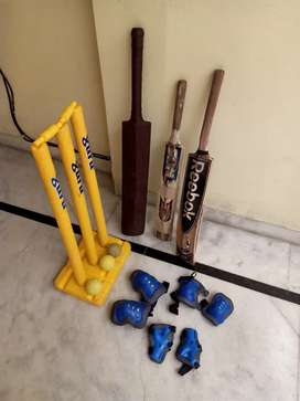 CRICKET ACCESSORIES FOR OUTER SPORTS