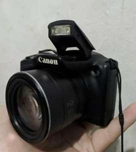 Canon SX400 LIKE NEW FREE TAS DAN MEMORY ( kamera vlog )