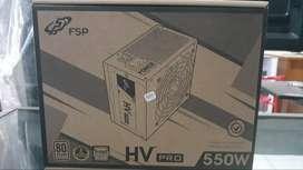 PSU FSP HV PRO 550W 80+