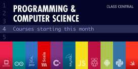 Online Tuition for Programing Language