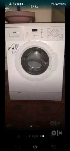 All Brand washing machine service