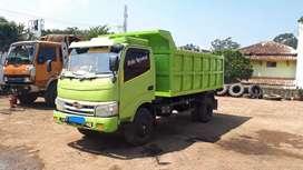 Hino Dutro 130 HD th 2012