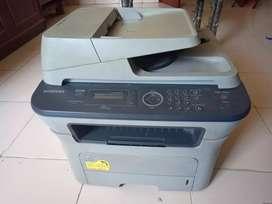 Samsung SCX-4824FN A4 Multifunction Printer