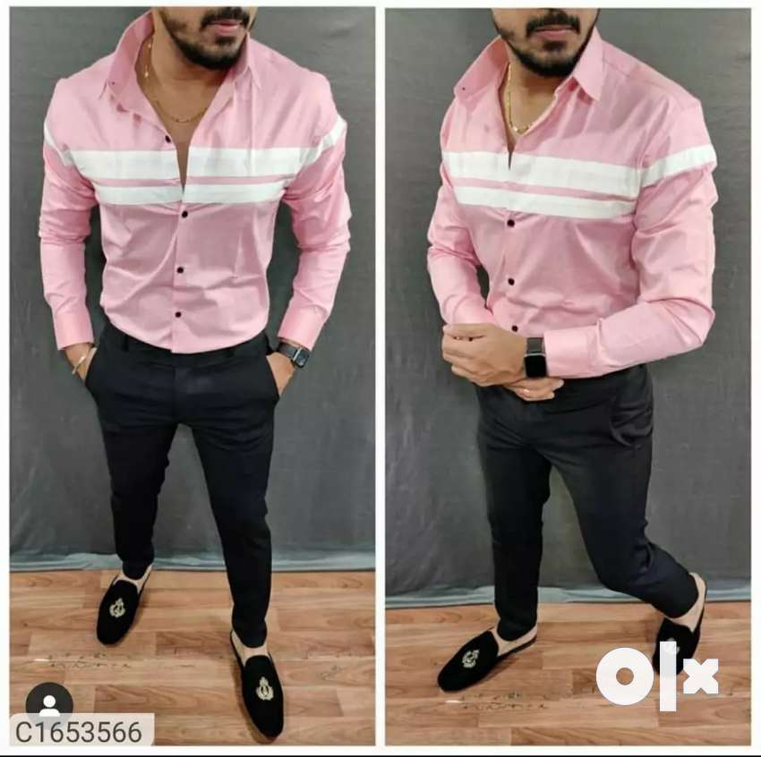 Best Selling Cotton Full Sleeves Shirt...Cash on Delivery..
