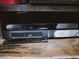 LG Blu-ray 5.1 home theater
