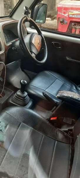 Maruti Suzuki Eeco 2018 Petrol 50000 Km Driven