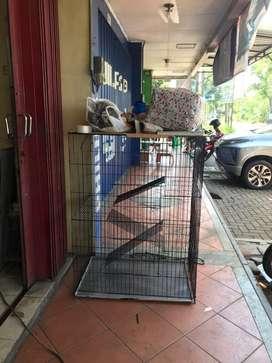 Silakan Kak Kandang Kucing New
