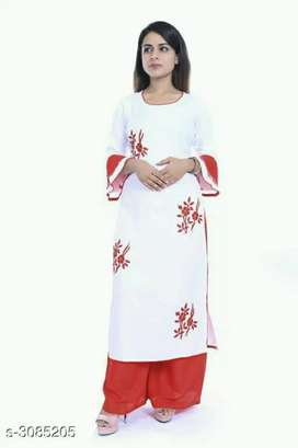 Kurta set... Quality soo good