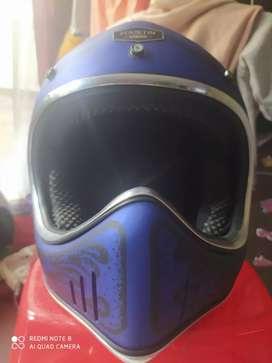 Helm Pria masih bagus
