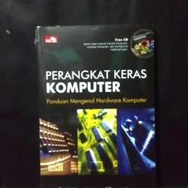 Buku perangkat keras komputer