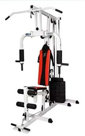 Aerofit gym equipment