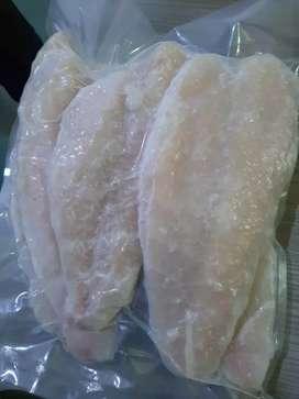 Ikan dori frozen