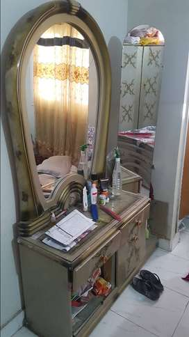 Complete bed room dico set