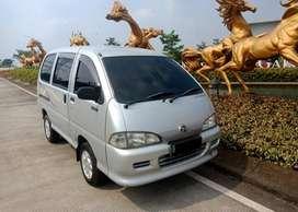 Daihatsu Espass ZLX Orisinil ( Antik )