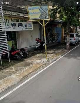 Ruko Pusat Kota Mojokerto
