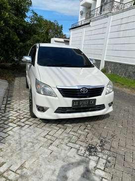 Jual Toyota Innova