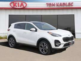 KIA SPORTAGE AWD  ON EASY INSTALLMENT IN KARACHI