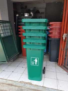 Jual tong sampah gerobak sampah mesin pencacah wastafel portable