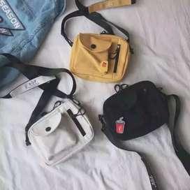 Tas selempang sling bag keren