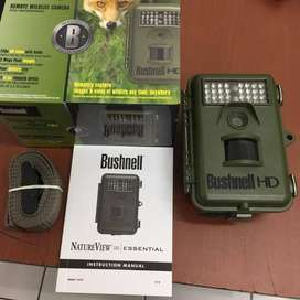 Original Kamera Trap Bushnell NatureView Cam HD Max 12MP 119739