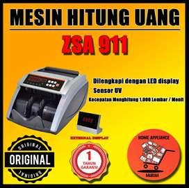 Mesin Hitung Uang/Mesin Penghitung Uang ZSA 911 - Uang