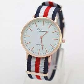 Jam tangan wanita dw arloji perempuan Alexander Christie analog luxury